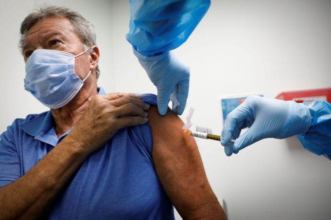 Covid-19: EU unity as mass vaccination rolls out