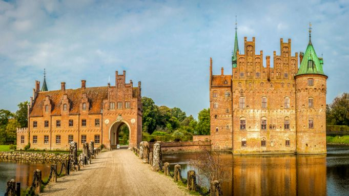 Cycling holiday in Denmark: the island of Funen