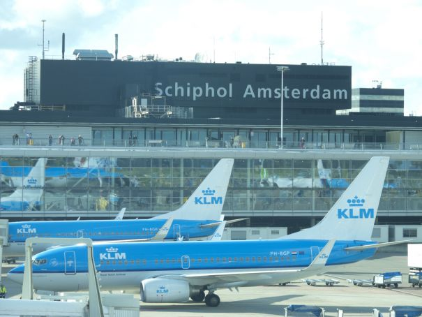 Holland suspends passenger flights to the UK due to mutated covid-19 virus