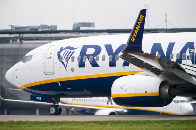 Ryanair buys another 75 Boeing 737 Max