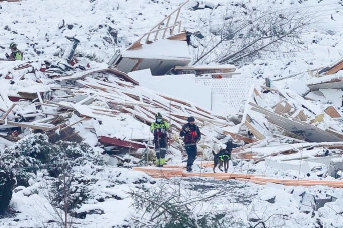 Norway: Rescue underway as more bodies discovered