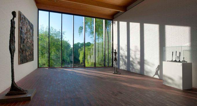 Giacometti Gallery