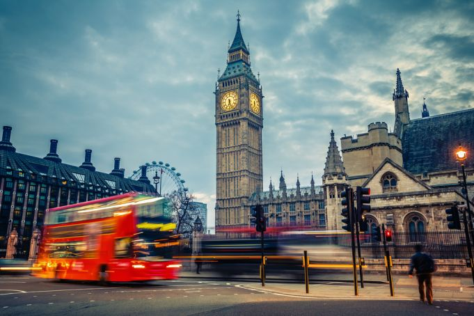Over one million foreigners have left the United Kingdom in the last year