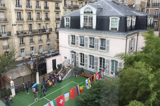 International School of Paris