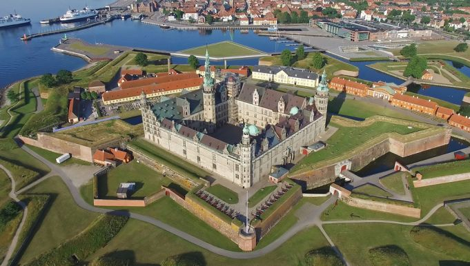 Visiting Helsingør and Kronborg Castle: what to see and what to do