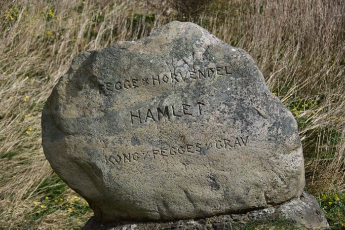 The Tomb of King Hamlet