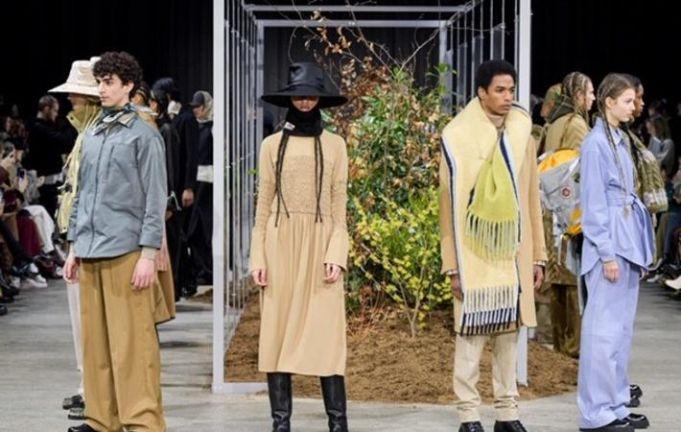 Copenhagen Fashion Week goes virtual
