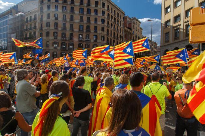 Catalan separatists increase their majority