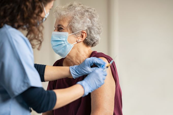 WHO endorses use of AstraZeneca vaccine to persons over 65