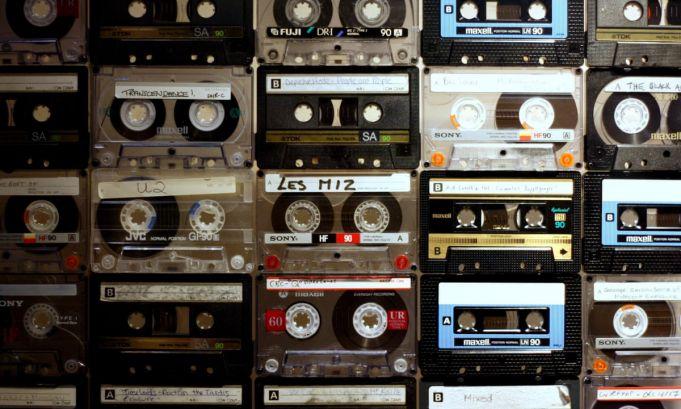 Dutch inventor behind the cassette tape Lou Ottens dies