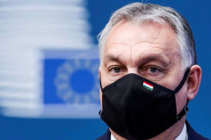 Coronavirus: Hungary's rise in cases despite aggressive vaccine rollout