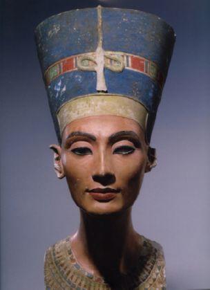 Berlin to mark Nefertite centenary - image 2