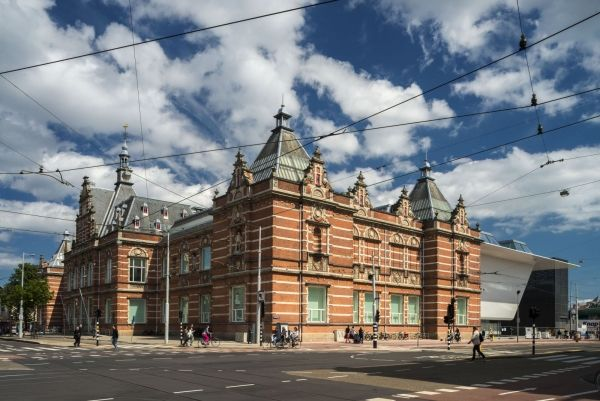 Amsterdam's Stedelijk reopens to the public - image 3