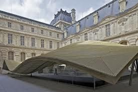 Louvre opens new Islamic courtyard - image 2