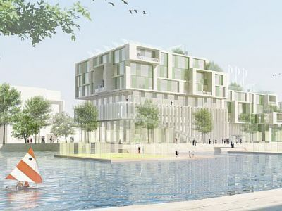 Copenhagen International School gets Møller Mærsk donation - image 1