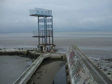 Dublin's Blackrock baths demolished - image 2