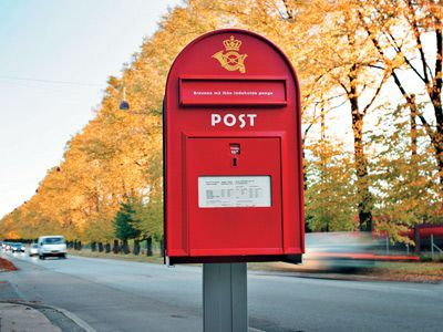 Denmark cuts to postal system - image 2