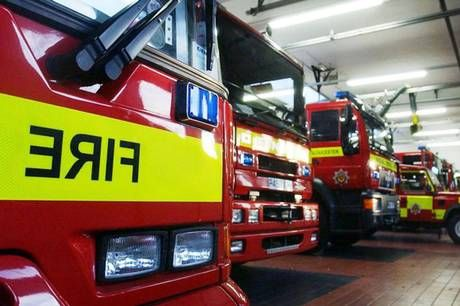 London Fire Brigade faces cuts - image 1