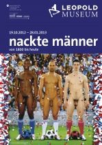 Vienna's naked men - image 2