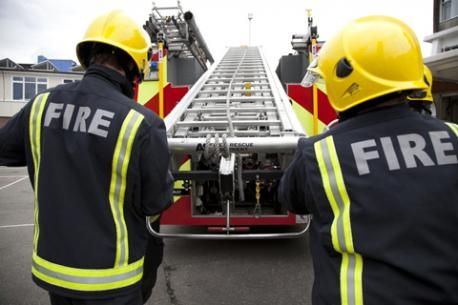 London Fire Brigade faces cuts - image 2