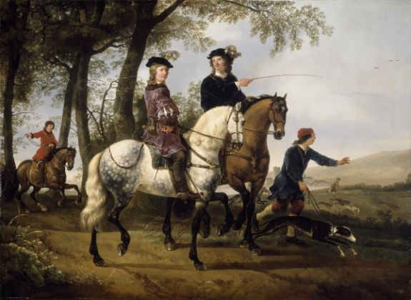 Art Surpassing Nature: Dutch Landscapes in the Age of Rembrandt and Ruisdael - image 1