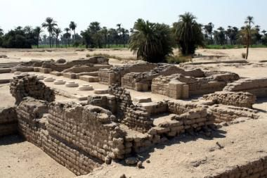 Nefertite centenary exhibition - image 3