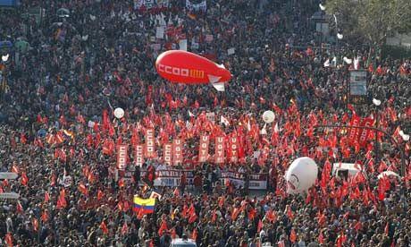 Strikes in Spain - image 2