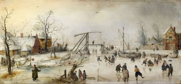 Art Surpassing Nature: Dutch Landscapes in the Age of Rembrandt and Ruisdael - image 3