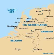 Dutch leave Netherlands in record numbers - image 1