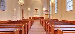 Churches to close in Copenhagen - image 3