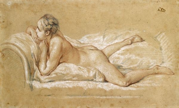 Treasured Sheets: European Works from the Collection - image 2