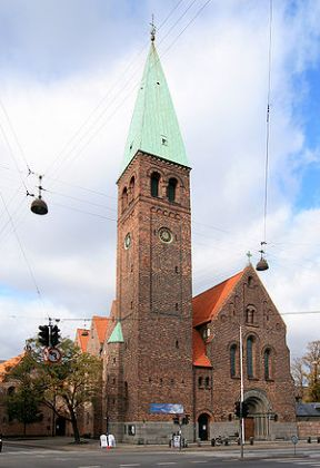Churches to close in Copenhagen - image 2