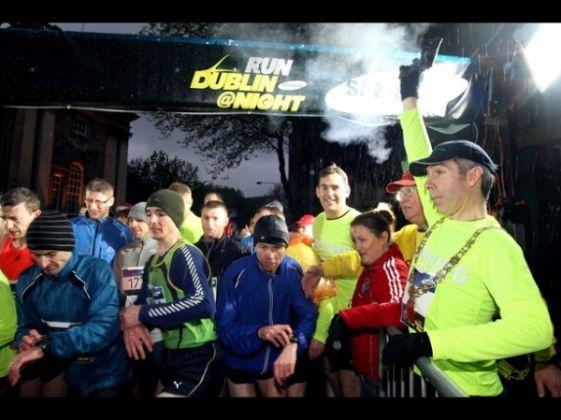 Run Dublin @ Night - image 3