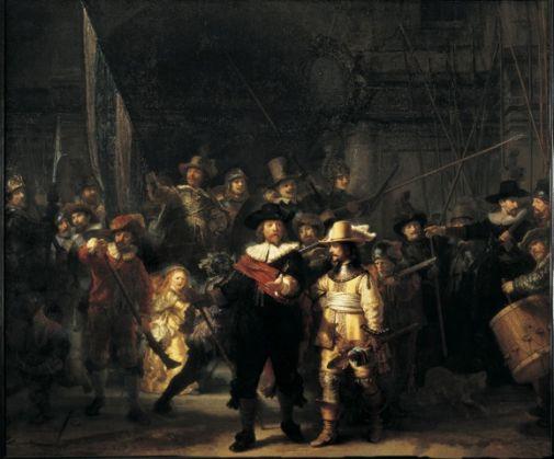 Rijksmuseum reopens - image 4