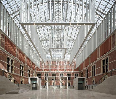Rijksmuseum reopens - image 2