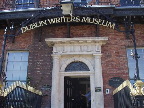 Parnell Square to become cultural quarter - image 1