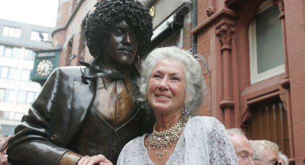 Dublin's Phil Lynott statue vandalised - image 4