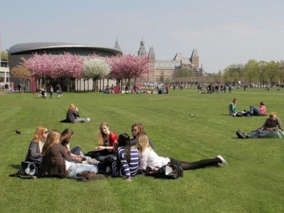 Amsterdam museum weekend - image 3