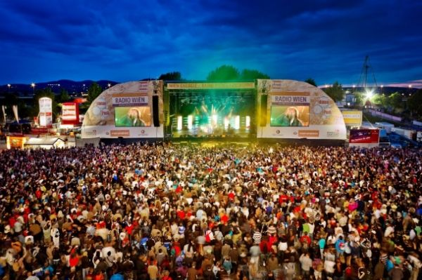 Danube Island Festival marks 30 years - image 1