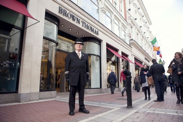 Charity shops to open on Grafton Street - image 2