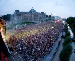 Brussels summer festival - image 1