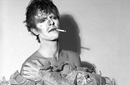 Bowie by Duffy - Photographs '72  - image 2
