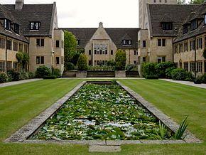 Oxford opens its doors - image 2