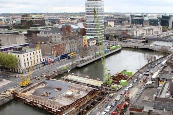 Dublin bridge named after Rosie Hackett - image 2