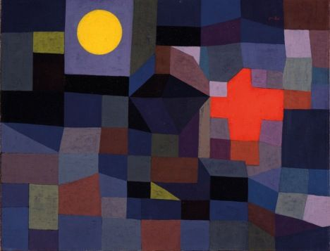 Paul Klee: Making Visible - image 4