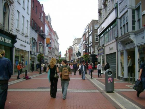 Revamp for Grafton Street quarter - image 2
