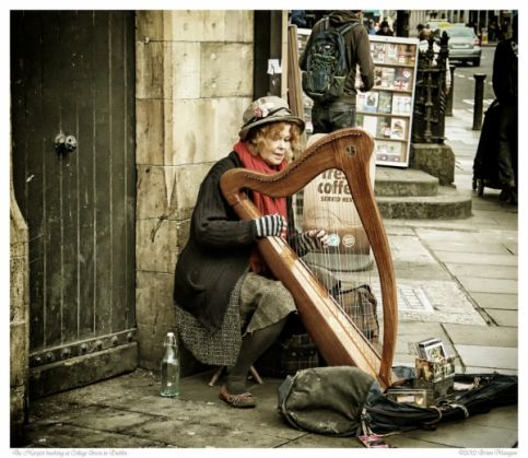 Clampdown proposed for noisy buskers in Dublin - image 3