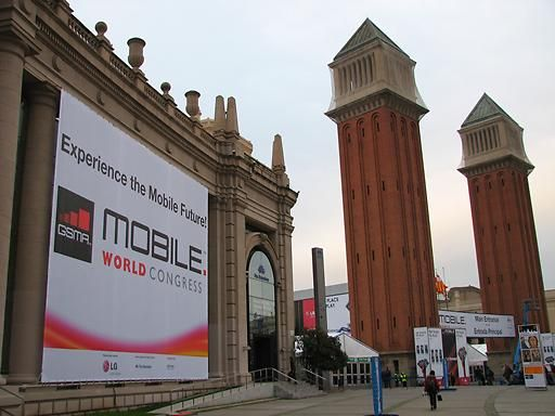 Barcelona Mobile World Congress - image 1