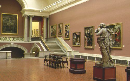 National Gallery of Ireland celebrates 150 years - image 2