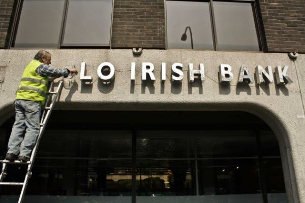 Former Anglo Irish Bank HQ becomes Starbucks - image 2